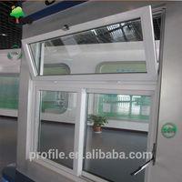 PVC WINDOWS/UPVC WINDOWS/SLIDING TILED WINDOW