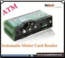 Popüler rs-232 motorlu kart okuyucusu makbuz baskı makinesi- kendi için servis terminali