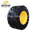 La minería subterránea carro neumáticos 660/60b 800 relleno de poliuretano hx-913 con el patrón de la banda de rodadura
