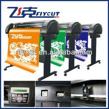 """1350 mm 53"""" LCD Sign Sticker Vinyl Cutter Cutting plotter"""