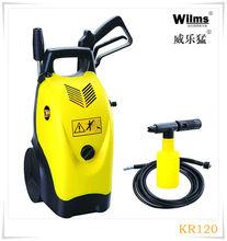 110BAR High Pressure Washer KR120