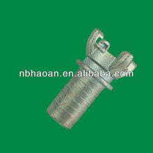 air hose coupling / universal air king coupling / air king with shank coupling