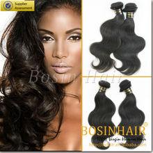 Hot!!! Charming Beauty Style 6A Sexy Virgin Brazilian Hair