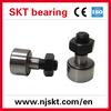 IKO CF4 CF4B CF4BR CF4BUU CF4BUUR stud and bolt type cam follower ,rod end bearing