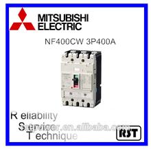 NF400CW 3P400A MITSUBISHI air circuit breaker