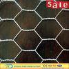 anping facory chicken fence/ galvanized hexagonal wire mesh