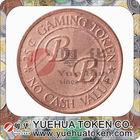 Vending game machine Token Coin