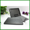 Hot Sale Leather Tablet Case for iPad mini With Bluetooth Keyboard