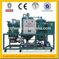 Com refrigeração a água tecnologia diesel de reciclagem de óleo dispositivo