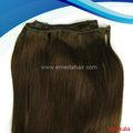 Cambodgienne droite, cheveux vierges et de produits de beauté dubaï. extensions de cheveux clip