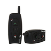 Full duplex intercom motorcycle for 2 riders 500m wireless