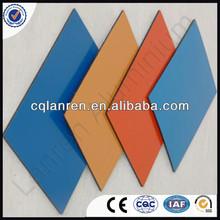 ACM Aluminium Composite Panel for mobile home ceiling panel