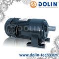500w engranaje de la cc del motor eléctrico