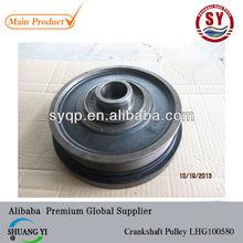 Crankshaft Pulley LHG100580