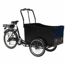 electric three wheel cargo trike three wheel motorcycle