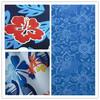 100% polyester printed peach skin fabric