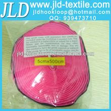 custom Adjustable Velcro Strap banding luggage goods