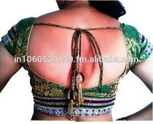 Stylish blouse design for saree (R2W055)