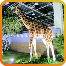 Garden Animals Statue Life Size Animal Giraffe