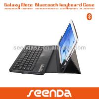 OEM keyboard case Leather Tablet Keyboard Case For 7 8 9 10 inch MID Tablet keyboard case