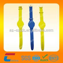 Silicone rubber rfid wristband Alien H3/Impinj M3