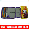 2014 best selling new arrival all types of pencil boxes and cases