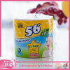 Soyou baby series jumbo roll toilet tissue paper,cost raw material for making toilet paper,3 ply toilet paper