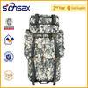 18 inch waterproof military backpack solar bags