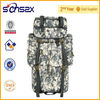 18 inch waterproof military backpack solar bags