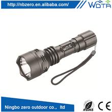 High quality low price hot sale popular streamlight 1000 lumen led flashlight