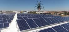 Winaico Solar PV Polychrystaline Module 250W