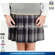 Plaid Pleated Skirt,Pleated School Uniform Skirt,Customerized Pattern School Uniform
