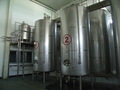 Zm-76 vinagre de vino blanco que hace/equipo de elaboración de la cerveza/de la máquina