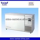 -105degree low temperature freezer/ ultra-low temperature freezer