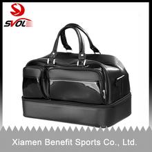 China Manufacturer fashion golf boston bag