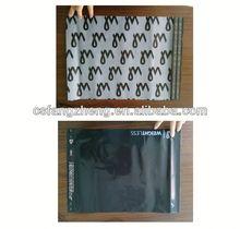 Cheap customized adhesive plastic shipping bag