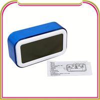 W3730 Promotional multi alarm clock
