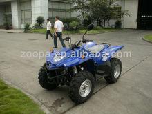 500cc sport atv with E-mark version automatic cvt