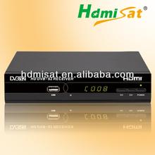 Full HD 1080P Free to Air DVB-S2 satellite receiver EPG USB PVR Set top box