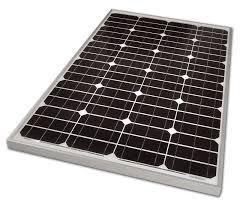 12v 100w solar panel solar panel