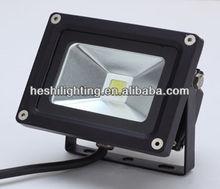 high brightness 10w Edision COB led flood ligh 2014 NEW design