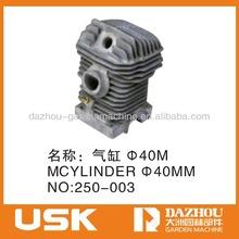 250 Cylinder