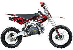 PH07B 125cc 140cc 150cc 160cc dirtbike pit bike offroad lifan motorcycle