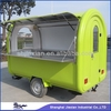 Hot Selling Mobile Concession Trailers