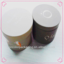 In the life of the common skin care products packing box, disposable mask box
