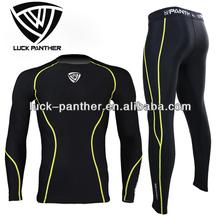 Custom OEM Fitness Men And Women Compression Wear