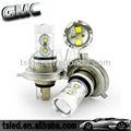 Nueva 50 W del coche led de iluminación, 12 de extremo a extremo 24 volt led bombilla
