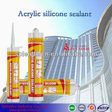 multi-purpose acetic silicone sealant/natural silicone sealant/silicone free sealant