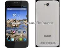 "Unlocked Brand New Cubot P6 MTK6572w Dual Core 3g phone 1.2Ghz 5.0"" IPS 512MB + 4GB 8MP Black"