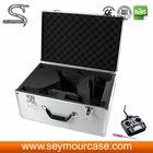 DJI Phantom 2 / Phantom 2 Vision case Alloy Carrying Case